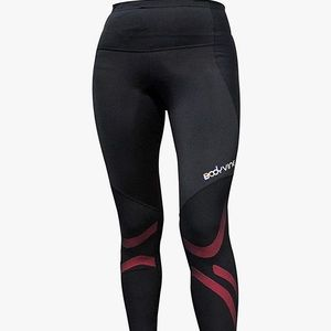 Pants - NWT Bodyvine Triple Compression Tights